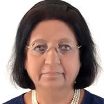 Saroj Chaudhury